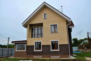 Купить дом в Самаре с на берегу Волги
