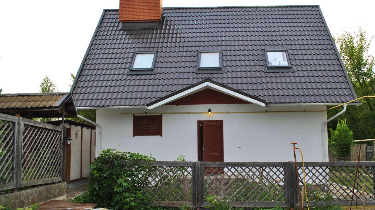 Купить дом в Самаре